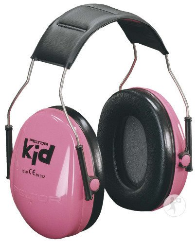 3m peltor kid casque antibruit rose 1 pi ce achetez ici prix bas. Black Bedroom Furniture Sets. Home Design Ideas