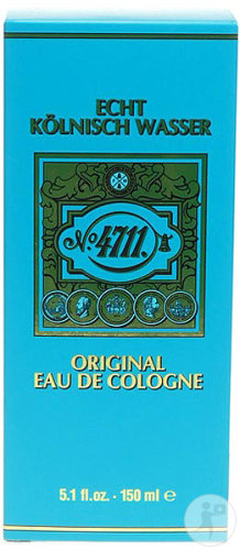 4711 Eau de Cologne Original Flacon 150ml