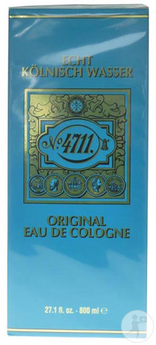 4711 Eau de Cologne Original Flacon 800ml