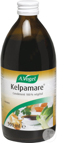 A. Vogel Kelpamare Flacon 500ml