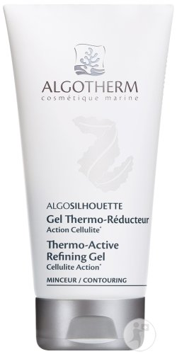 Algotherm Algosilhouette Gel Thermo-Réducteur Tube 150ml