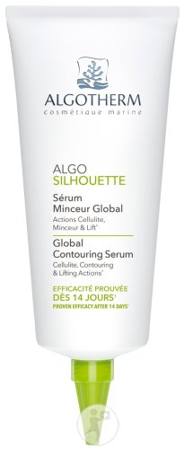 Algotherm Algosilhouette Sérum Minceur Global Tube 100ml