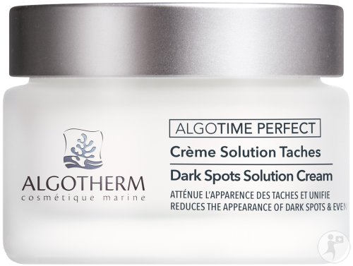 Algotherm Algotime Perfect Crème Solution Taches Pot 50ml