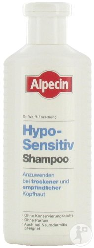 Alpecin Shampoing Hypo-Sensitive 250ml