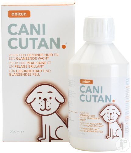 Anicur Canicutan 236ml