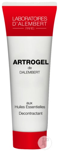 Artrogel Décontractant Tube 125ml