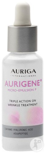 Auriga Aurigene Micro-Emulsion P Anti-Rides Flacon 15ml