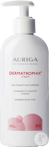 Auriga Dermatrophix Cream Flacon Pompe 200ml