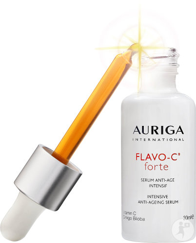 Auriga Flavo-C Forte Sérum 30ml