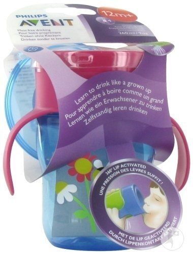 Philips Avent Grown Up cup - SCF782/20 (9m+)