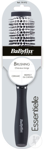 BaByliss Brosse Brushing & Style Céramique 34mm Cheveux Longs 1 Pièce