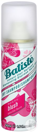 Batiste Shampoing Sec Blush 50ml