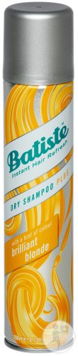 Batiste Shampoing Sec Light & Blond 200ml