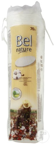 Bel Nature Disques Demaq Sachet 70 Bn100