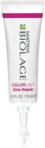 Biolage ColorLast Soin Concentré Cera-Repair 10x10ml
