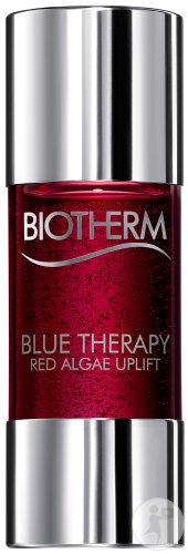 Biotherm Blue Therapy Red Algae Uplift Sérum Soin Visage Anti-Âge Flacon 15ml