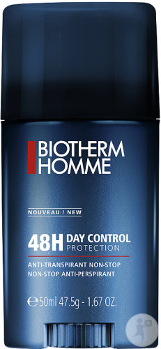 Biotherm Homme Day Control 48h Protection Anti-Transpirant Stick 50ml
