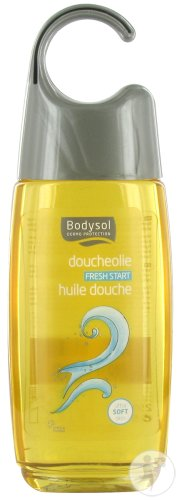 Bodysol Huile Douche Fresh Start 250ml