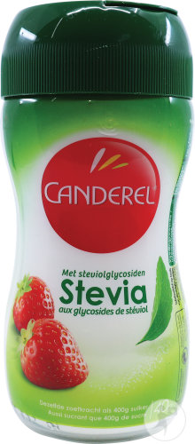 Canderel Green Extrait Stevia 40g
