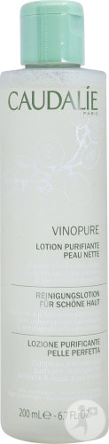 Caudalie Vinopure Lotion Purifiante Flacon 200ml