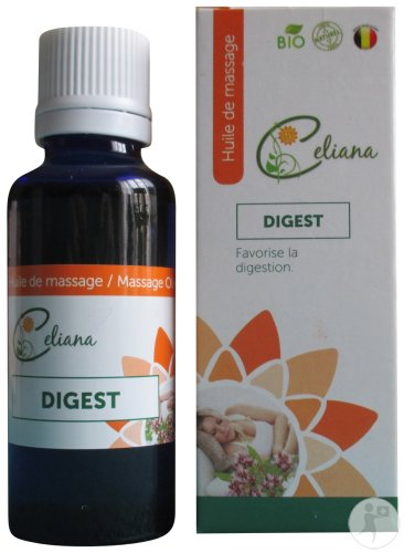 Celiana Digest Oil Flacon 30ml