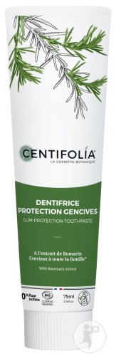 Centifolia Dentifrice Protection Gencives 75ml