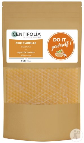 Centifolia Do It Yourself Cire D'Abeille 50g