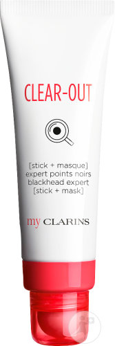 Clarins Clear-Out Expert Points Noirs Stick 2,5g + Masque 50ml