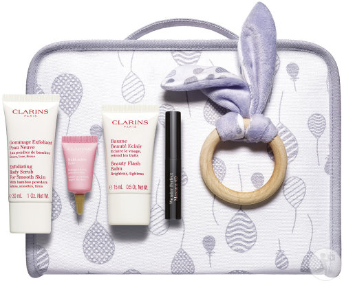 Clarins Coffret Maternité 1 Set