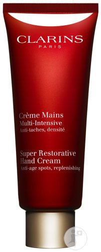 Clarins Crème Mains Multi-Intensive Tube 100ml