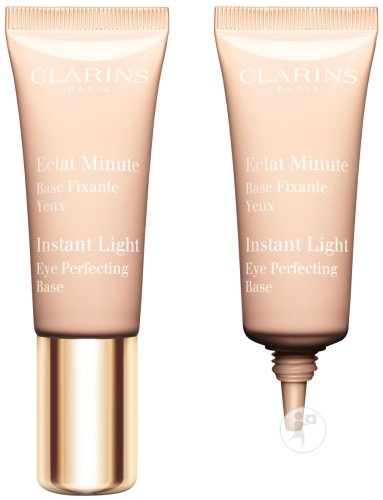 Clarins Éclat Minute Base Fixante Yeux Tube Canule 10ml