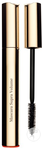 Clarins Mascara Supra Volume 01 Noir 8ml