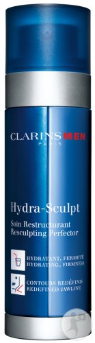 Clarins Men Hydra-Sculpt Soin Restructurant 50ml