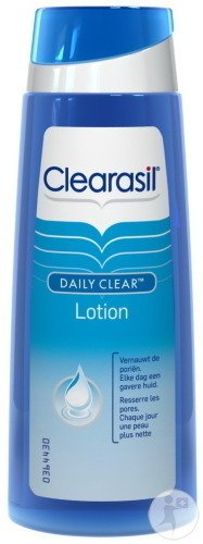 Clearasil Lotion 200ml