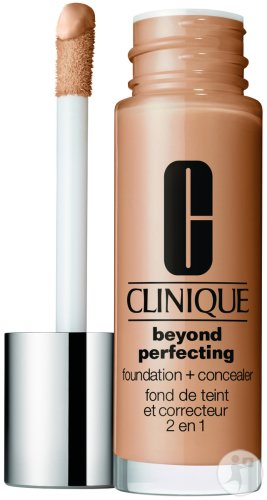 Clinique Beyond Perfecting Fond De Teint Et Correcteur 14 Vanilla 30ml