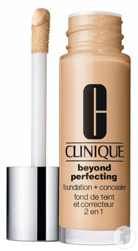 Clinique Beyond Perfecting Foundation And Concealer Ivory 30ml