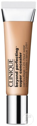 Clinique Beyond Perfecting Super Concealer Couvrance Totale Tenue 24h 18 Medium 8g