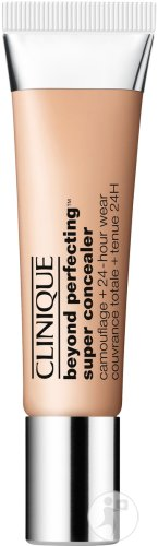 Clinique Beyond Perfecting Super Concealer Couvrance Totale Tenue 24h Teinte 12 8g