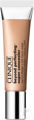 Clinique Beyond Perfecting Super Concealer Couvrance Totale Tenue 24h Teinte 15 Medium 8g ci