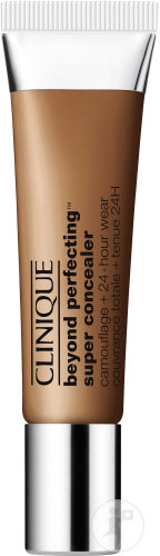 Clinique Beyond Perfecting Super Concealer Couvrance Totale Tenue 24h Teinte 28 Deep 8g ci
