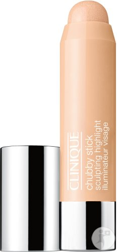 Clinique Chubby Stick Illuminateur De Visage Hefty Highlight 6g