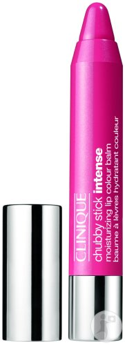 Clinique Chubby Stick Intense Baume À Lèvres Hydratant Couleur Plushest Punch 3g