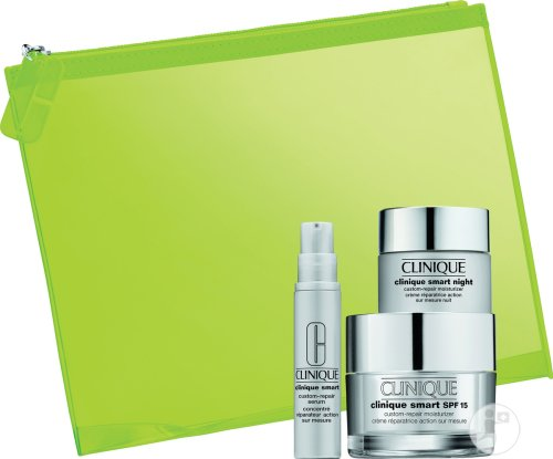 Clinique Coffret Smart Moisturizer