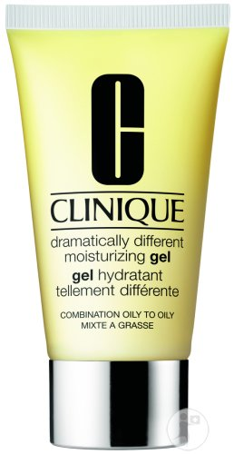 Clinique Dramatically Different Gel Hydratant Peau Mixte À Grasse 50ml