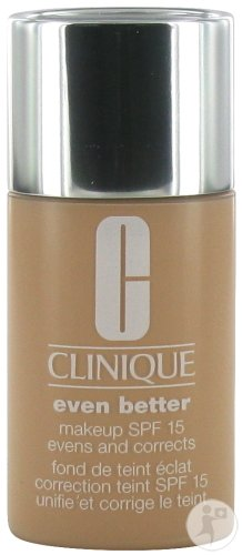 Clinique Even Better Makeup Broad Spectrum IP15 Fond De Teint CN10 Alabaster 30ml