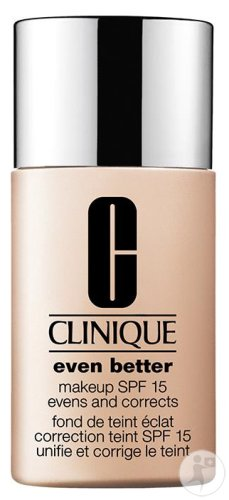 Clinique Even Better Makeup Broad Spectrum SPF15 Linen 30ml
