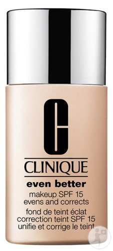 Clinique Even Better Makeup Broad Spectrum SPF15 Sand 30ml