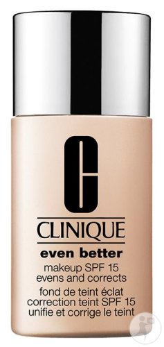 Clinique Even Better Makeup Broad Spectrum SPF15 Vanilla 30ml