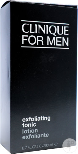 Clinique For Men Exfoliating Tonic 2.5 200ml