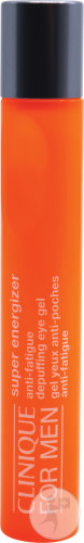 Clinique For Men Super Energizer Gel Yeux Anti-Poches Anti-Fatigue Roll-On 15ml